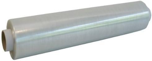 Frischhaltefolie PE 45cm Großrolle 10my ohne Box 300m