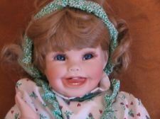 (Heritage Collection Doll Shannon)