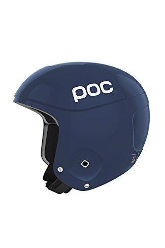 POC Skull Orbic X Snow Helmet - Lead Blue X-Large