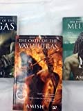 Shiva Trilogy-vayuputra, Nagas & Meluha(set of Three Books)
