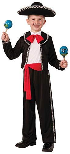 Forum Novelties Mariachi Costume, Large -