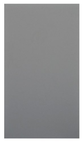 Global Steel - 40-9782400-4583 - Toilet Partition Urinal Screen, 24x42