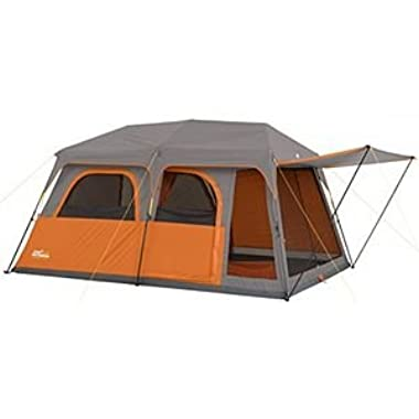 Instant 9-Person Cabin Tent