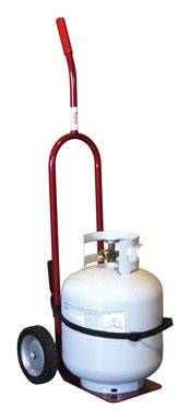 Red Dragon CD-100 Propane Cylinder - Carrier Propane