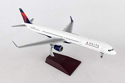 GEMINI Gemini200 Delta Air Lines B757-300 N585NW 1:200 Scale Diecast Model Airplane ()