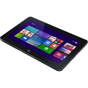 Dell Venue 11 Pro 4th Gen Core i5-4300Y, 8GB RAM, 256GB SSD 11-inch tablet PC, Windows 8.1 Professional (Windows 11)