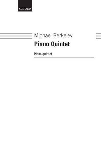 Piano Quintet: Score and parts PDF
