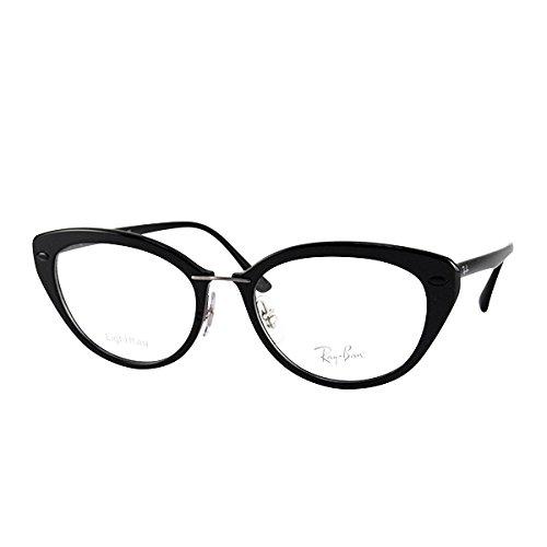 [レイバン] メガネフレーム RX7088 2000 52 LIGHTRAY フルフィット メンズ レディース   B07JLWHTLZ