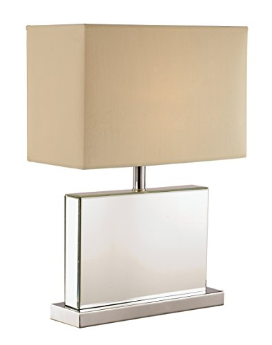 Trans Globe Contemporary Table Lamp - 1