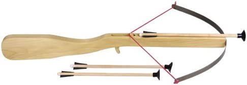 Holzspielerei - Arma de juguete , color/modelo surtido