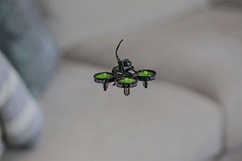 Triad Controls (Rage R/C - Triad FPV 3-in-1 Pocket Drone)