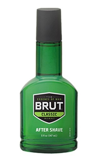 BRUT After Shave Classic Fragrance 5 oz