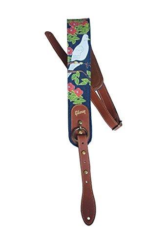 Gibson Dove Guitar Strap