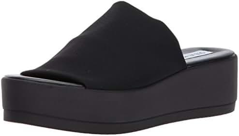 Steve Madden Kids' Jslinky Slide Sandal