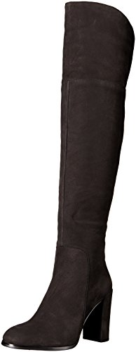 New Black Kenneth Women's Engineer Boot York Cole Jack F77w5xgv
