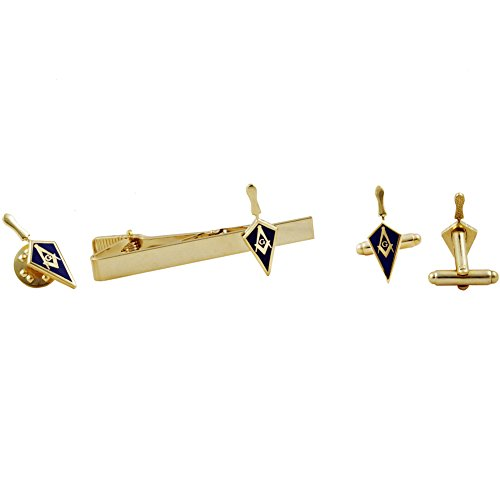 masonic-exchange-masonic-exchange-trowel-working-tools-lapel-pin-tie-bar-clip-and-cufflinks-combo-pa