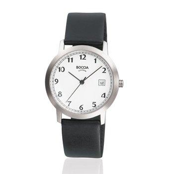510-95 Boccia Titanium Watch
