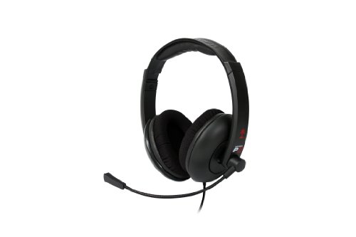 PS3 Ear Force P11 Amplified Stereo Gaming Headset