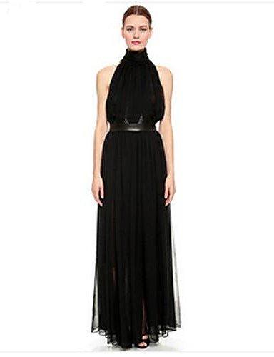 CengBINhau - Vestido - Noche - para mujer black-xxl/us10/uk16/