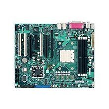 - Supermicro H8SMi-2-O Opteron 1000- nVidia MCP55 Pro- DDR2-800- RAID- SLI- ATX Server Motherboard
