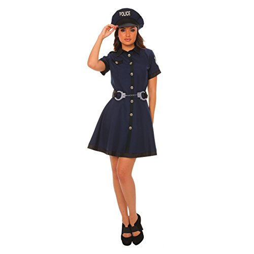 Morph Cop Womens, Medium]()