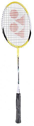 Cheap Yonex B-5000 Badminton Racquet Pre-Strung (No Plastic)