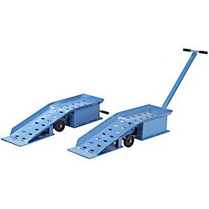 OTC 5268 20-Ton Capacity Truck Ramp - Pair