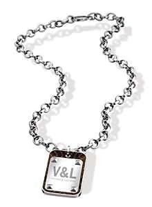 V&L ALHAJAS ROCK MADE IN SPAIN Colgantes - Collares unisex VJ0284CL