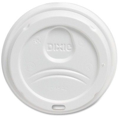 DXE9542500DX - Dixie Dome Drink-Thru Lids
