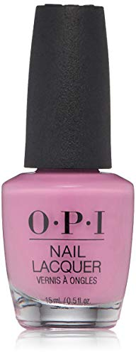 Used, OPI Nail Lacquer, Lucky Lucky Lavender, 0.5 fl. oz. for sale  Delivered anywhere in USA