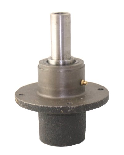(Oregon 82-325 Cast Iron Spindle Assembly for Scag 46631)