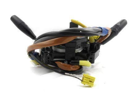 Wiper Dimmer (New GM Headlamp Dimmer, Turn Signal, Windshield Wiper Control Switch 30020872)