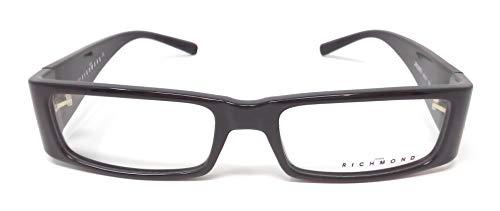 Montura Mujer Para 48 Negro Gafas De Richmond John X1qR55