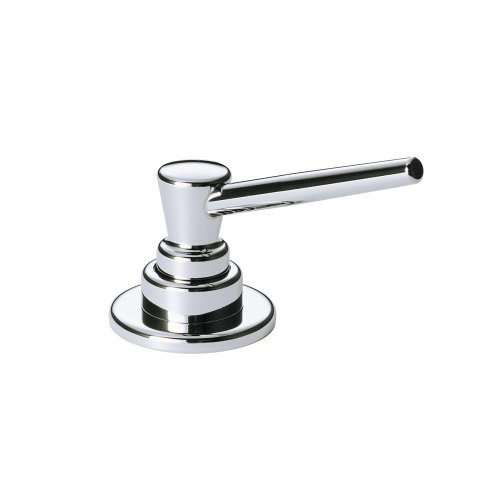 Delta Faucet RP1001 Soap/Lotion Dispenser, Chrome - California Faucets Replacement Parts