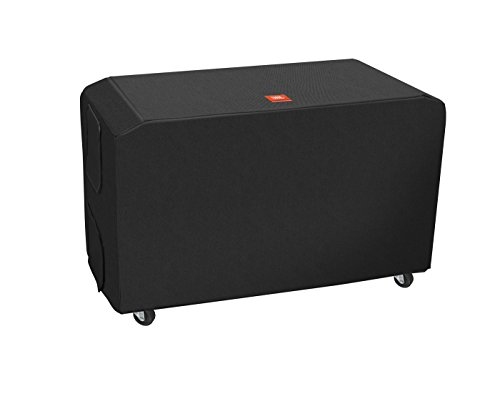JBL Bags SRX828SP-CVR-DLX-WK4 Deluxe Padded Protective Cover for SRX828SP-CVR by JBL Bags