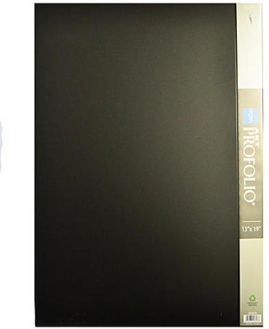 Itoya Art Portfolio Storage/Display Book (13 In. x 19 In.) 1 pcs sku# 1841462MA by ITOYA