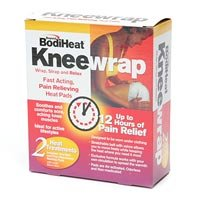 Beyond Bodi Heat Pain Relieving Heat Pad, Knee 1 ea