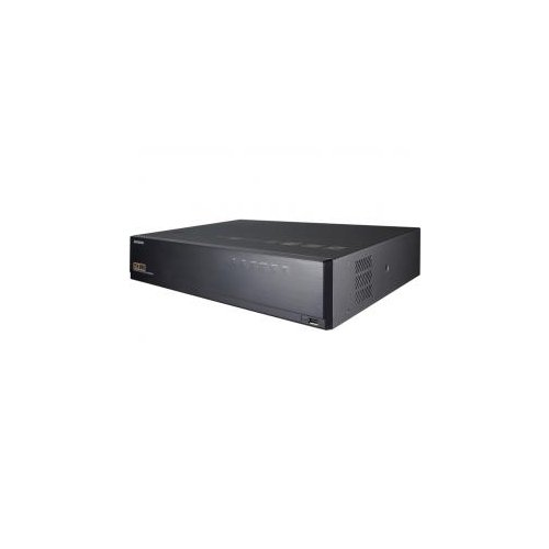 Hanwha Techwin XRN-2010-2TB 32CH 4K Network Video Recorder by Samsung