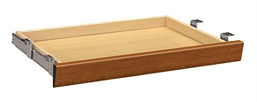 HON 1526H Laminate Angled Center Drawer  - 10700 Series Laminate Wood Furniture Shopping Results