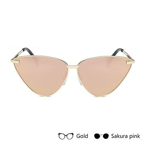 E Sol De Espejo Sol Señor Para Gafas De Gafas Gato Ojo El De Vintage Mujer Y TIANLIANG04 De BSxTqW