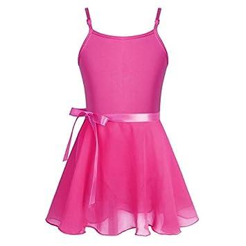Amazon Com Lola Ling Cute Girls Ballet Dancewear Performance Tutu