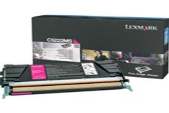 r Cartridge - Magenta - Laser - 4000 Page Black, 3000 Page Color - C5222MS (C5222ms Magenta Laser)