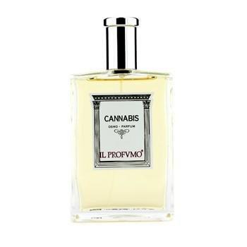 Il Profumo Cannabis Osmo unisex, Eau de Parfum Vaporisateur, 1er Pack (1 x 100 ml)