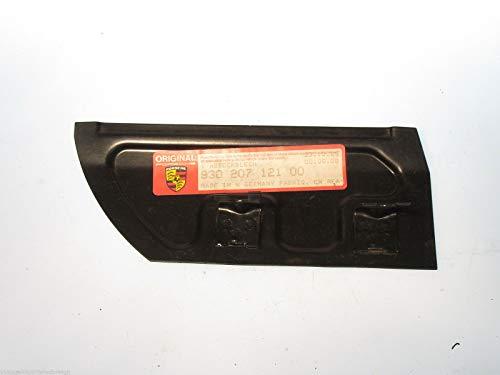 - EPC Fits Porsche 911 1984-1989 New Factory Oil Cooler Cover Plate 930.207.121.00