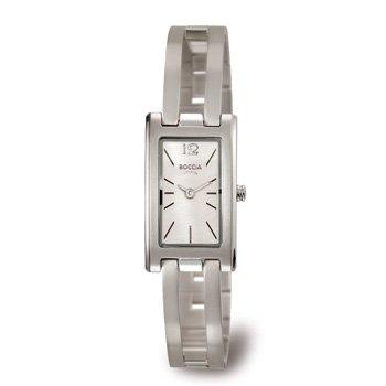 Boccia 3194-01 - Women's Watch