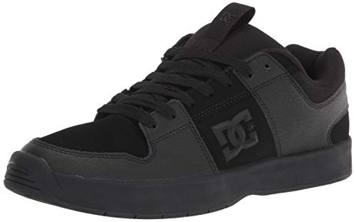 DC-Mens-Lynx-Zero-Casual-Skate-Shoe
