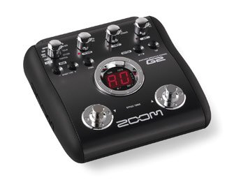 Zoom Guitar Effects Accessories - 9