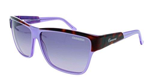 Carrera carrera42 hcw Havana Violet Carrera 42 Wayfarer Sunglasses Lens ()