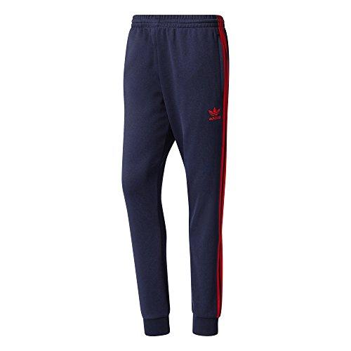 - adidas Originals Men's Originals Superstar Cuffed Trackpant, Legend Ink, M