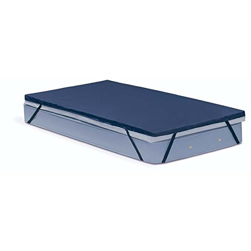 Blue Chip Medical GEL-PRO 36'' Gel Mattress Overlay Prevent & Treat Pressure Sores Made in USA
